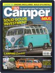VW Camper & Bus (Digital) Subscription September 1st, 2019 Issue