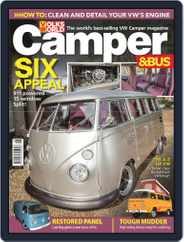 VW Camper & Bus (Digital) Subscription August 1st, 2019 Issue