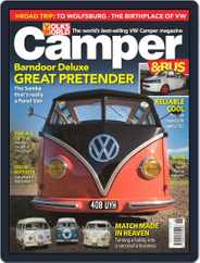VW Camper & Bus (Digital) Subscription June 1st, 2019 Issue
