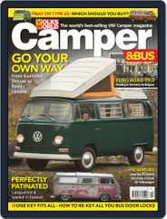 VW Camper & Bus (Digital) Subscription April 2nd, 2019 Issue