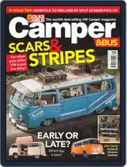 VW Camper & Bus (Digital) Subscription April 1st, 2019 Issue