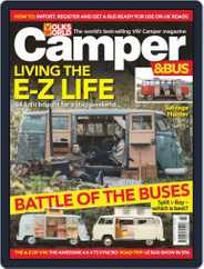VW Camper & Bus (Digital) Subscription March 1st, 2019 Issue