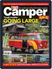 VW Camper & Bus (Digital) Subscription February 1st, 2019 Issue
