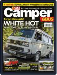 VW Camper & Bus (Digital) Subscription December 1st, 2018 Issue