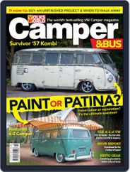VW Camper & Bus (Digital) Subscription October 1st, 2018 Issue