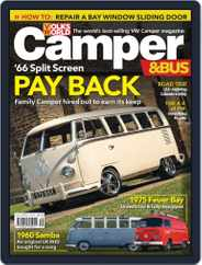 VW Camper & Bus (Digital) Subscription September 1st, 2018 Issue