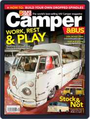 VW Camper & Bus (Digital) Subscription August 1st, 2018 Issue