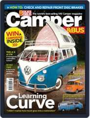 VW Camper & Bus (Digital) Subscription July 1st, 2018 Issue