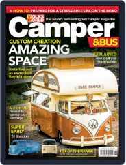VW Camper & Bus (Digital) Subscription June 1st, 2018 Issue