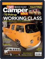 VW Camper & Bus (Digital) Subscription May 1st, 2018 Issue