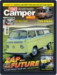 VW Camper & Bus (Digital) Subscription April 1st, 2018 Issue