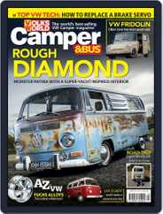 VW Camper & Bus (Digital) Subscription March 1st, 2018 Issue