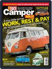 VW Camper & Bus (Digital) Subscription February 1st, 2018 Issue