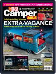 VW Camper & Bus (Digital) Subscription January 1st, 2018 Issue