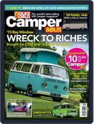 VW Camper & Bus (Digital) Subscription December 1st, 2017 Issue