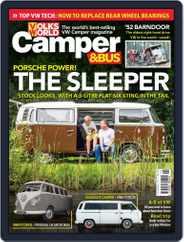 VW Camper & Bus (Digital) Subscription November 1st, 2017 Issue