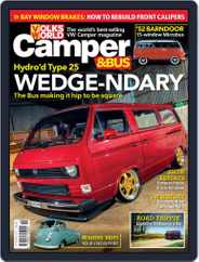 VW Camper & Bus (Digital) Subscription October 1st, 2017 Issue