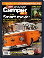 VW Camper & Bus (Digital) Subscription September 1st, 2017 Issue