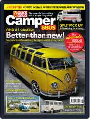 VW Camper & Bus (Digital) Subscription August 1st, 2017 Issue