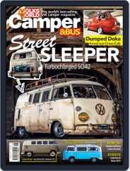 VW Camper & Bus (Digital) Subscription June 1st, 2017 Issue