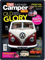 VW Camper & Bus (Digital) Subscription April 1st, 2017 Issue