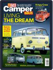 VW Camper & Bus (Digital) Subscription March 24th, 2017 Issue