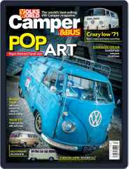VW Camper & Bus (Digital) Subscription March 1st, 2017 Issue
