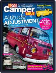 VW Camper & Bus (Digital) Subscription February 1st, 2017 Issue