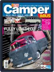 VW Camper & Bus (Digital) Subscription January 1st, 2017 Issue