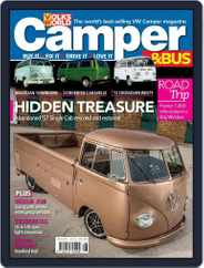 VW Camper & Bus (Digital) Subscription June 24th, 2016 Issue