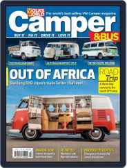 VW Camper & Bus (Digital) Subscription May 26th, 2016 Issue