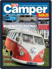 VW Camper & Bus (Digital) Subscription April 24th, 2016 Issue