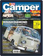 VW Camper & Bus (Digital) Subscription April 7th, 2016 Issue