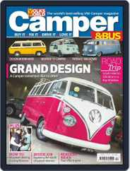 VW Camper & Bus (Digital) Subscription March 3rd, 2016 Issue