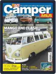 VW Camper & Bus (Digital) Subscription February 4th, 2016 Issue