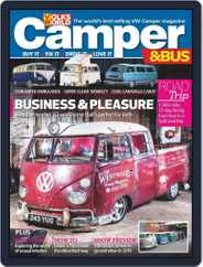 VW Camper & Bus (Digital) Subscription January 7th, 2016 Issue