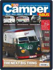 VW Camper & Bus (Digital) Subscription November 12th, 2015 Issue
