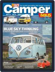 VW Camper & Bus (Digital) Subscription October 22nd, 2015 Issue