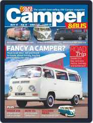 VW Camper & Bus (Digital) Subscription September 24th, 2015 Issue