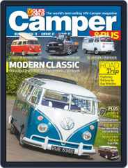 VW Camper & Bus (Digital) Subscription September 1st, 2015 Issue