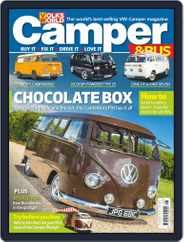 VW Camper & Bus (Digital) Subscription August 15th, 2015 Issue