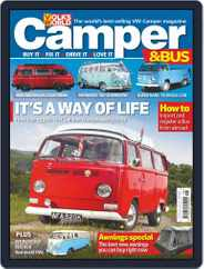 VW Camper & Bus (Digital) Subscription July 21st, 2015 Issue
