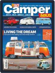 VW Camper & Bus (Digital) Subscription June 3rd, 2015 Issue