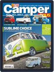 VW Camper & Bus (Digital) Subscription May 6th, 2015 Issue