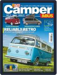 VW Camper & Bus (Digital) Subscription April 1st, 2015 Issue