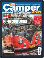 VW Camper & Bus (Digital) Subscription March 12th, 2015 Issue