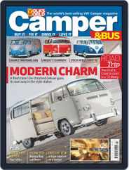 VW Camper & Bus (Digital) Subscription February 4th, 2015 Issue