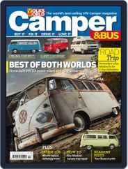 VW Camper & Bus (Digital) Subscription February 2nd, 2015 Issue