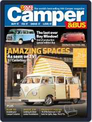 VW Camper & Bus (Digital) Subscription September 17th, 2014 Issue