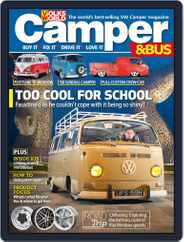 VW Camper & Bus (Digital) Subscription September 1st, 2014 Issue
